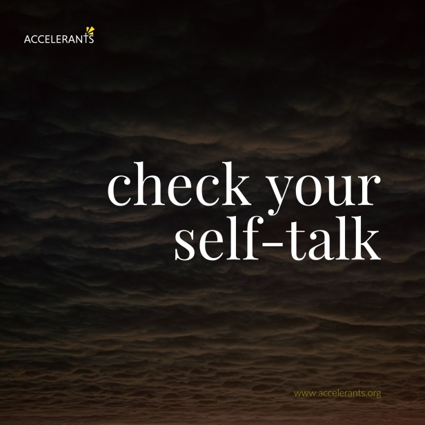checkyourselftalk